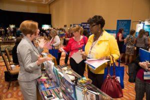 AADOM Conference Exhibits
